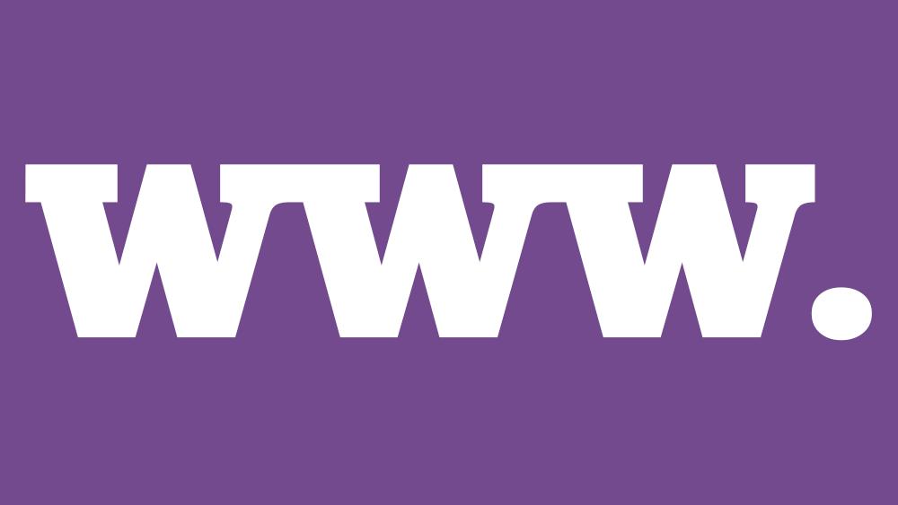domeniu web