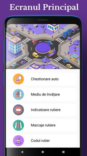 App Mockup - Google Play 1