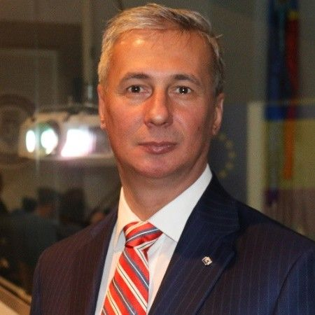 Assoc. Prof. Eng. Iustin Priescu PhD