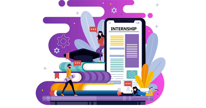 Carieră: Internship studenți