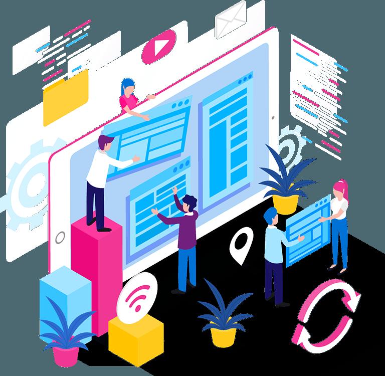 branding digital, digital branding