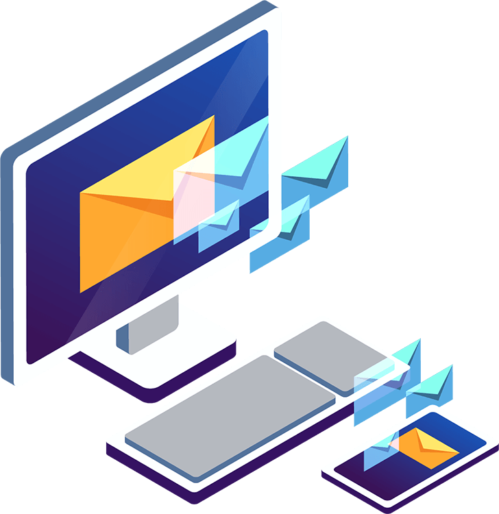 marketing pe email, email marketing