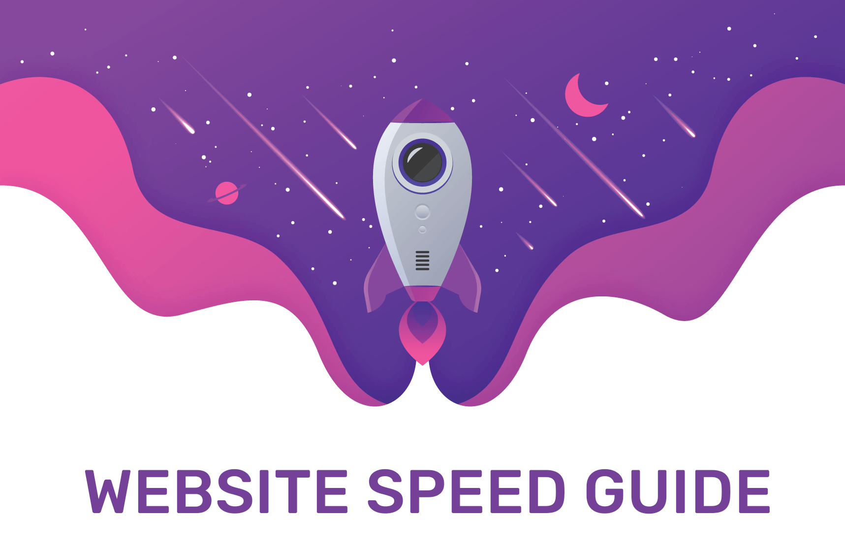 Website speed optimization: Introduction, quick guide and useful tips