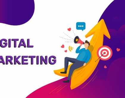 Digital Marketing – Guide to Online Advertising Campaigns