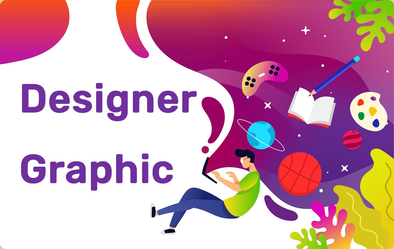 Carieră: Graphic Designer