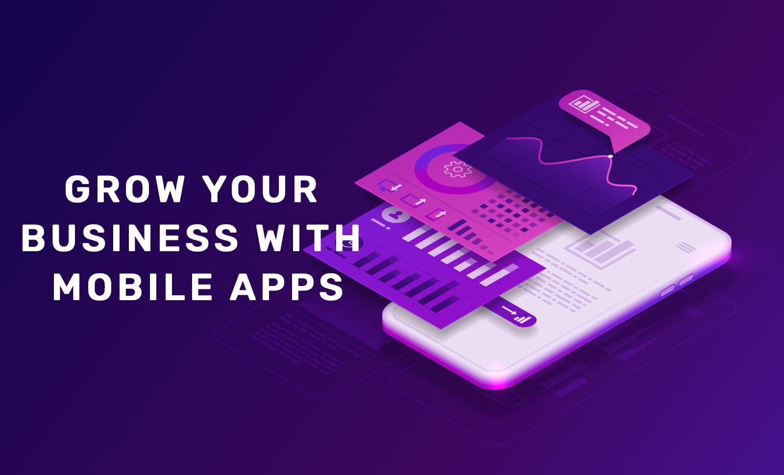 aplicație mobilă, mobile app