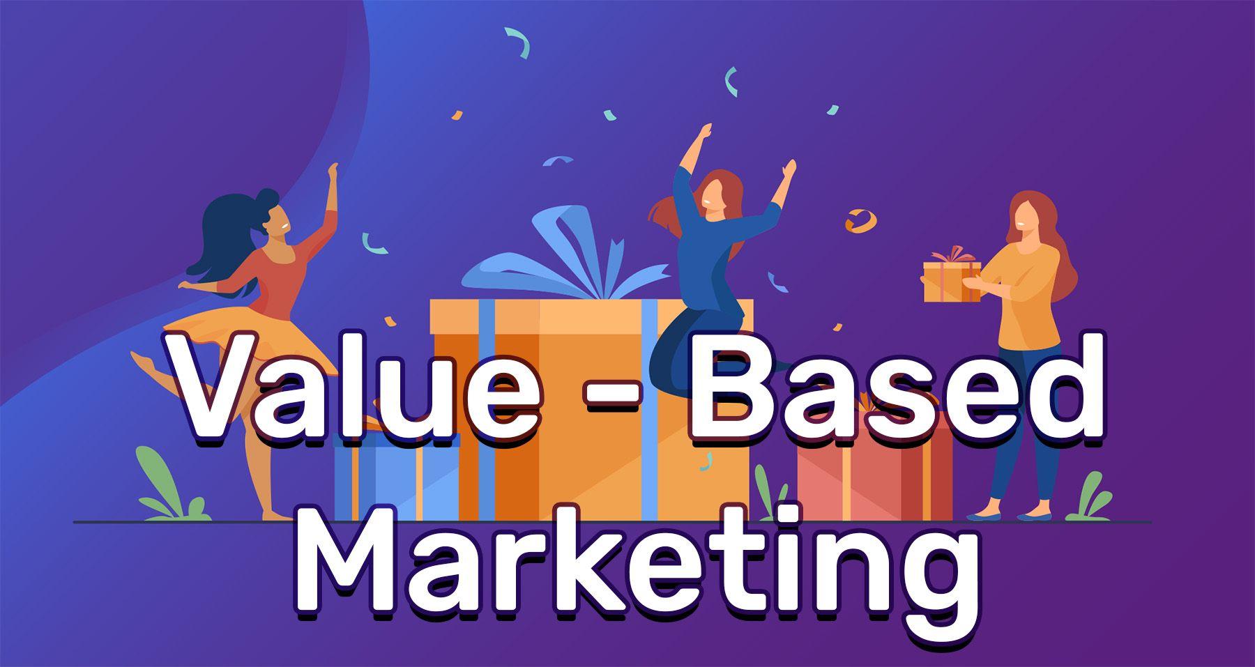Marketing Altfel: Publicitate bazată pe plus valoare