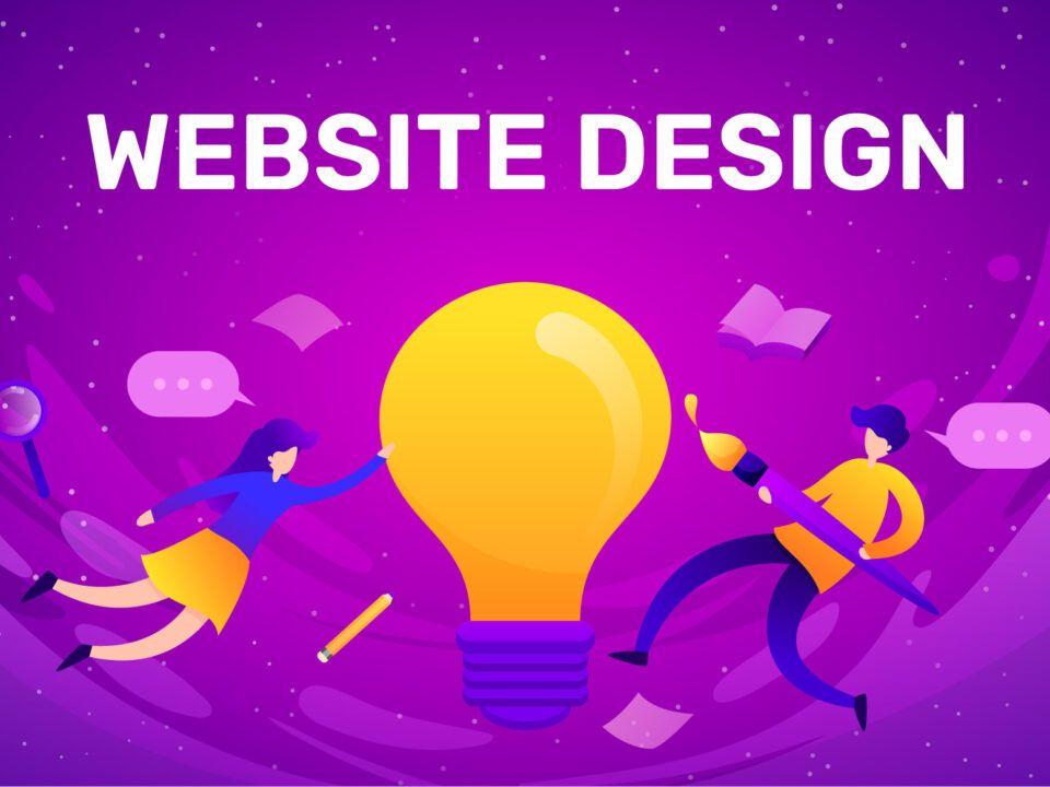 Cum să creezi un website, how to create a website
